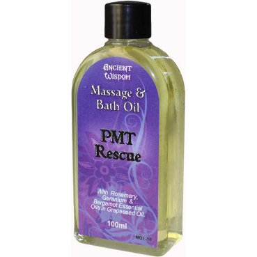 PMT Rescue 100ml Massage Oil