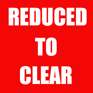 ..Reduced to Clear