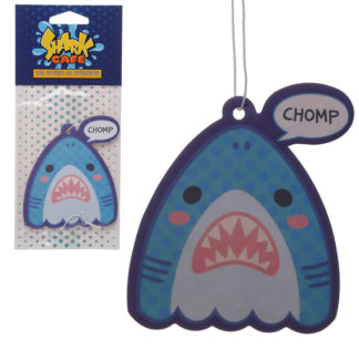 Shark Sea Breeze Scented Air Freshener