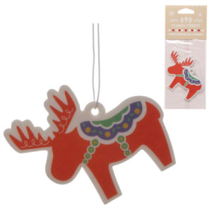 Scandi Moose Forest Scented Air Freshener