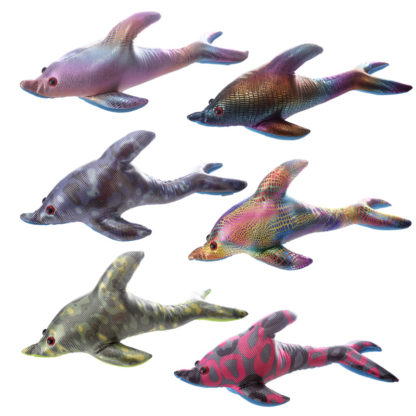 Cute Collectable Dolphin Design Large Sand Animal