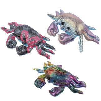 Collectable Crab Design Medium Sand Animal