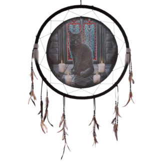 Decorative Lisa Parker Sacred Circle 60cm Dreamcatcher