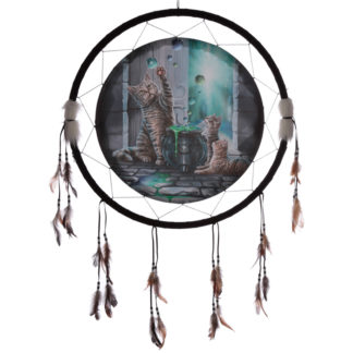 Decorative Lisa Parker Hubble Bubble 60cm Dreamcatcher