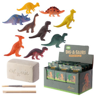Fun Excavation Dig it Out Kit - Dinosaur