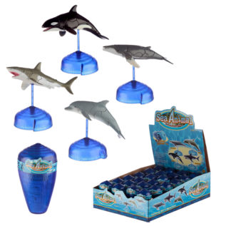 Fun Kids 4D Sealife Puzzle Toy