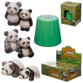 Fun Kids Hatching Panda Tree