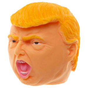 Fun Kids Squeezy President Head