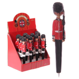 Fun Novelty Guardsman Pen