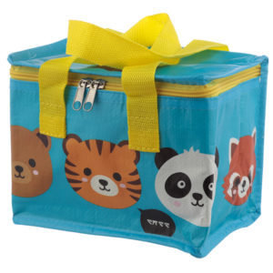 Cutiemals Lunch Box Cool Bag