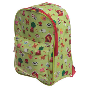 Handy Kids School  and  Everyday Rucksack - Bramley Bunch Farm