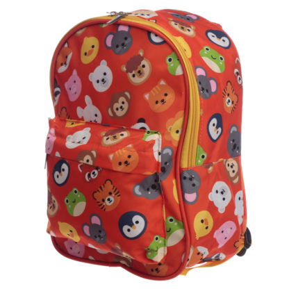 Handy Kids School  and  Everyday Rucksack - Cutiemals Animals