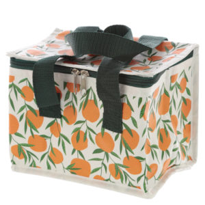 Oranges Lunch Box Cool Bag