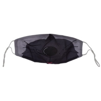Cutiemals Dog Reusable Face Covering - Large