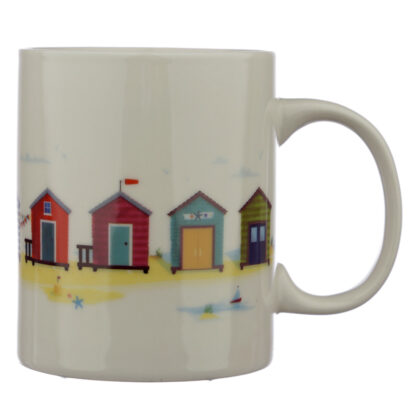 Collectable Porcelain Mug - Portside Seaside