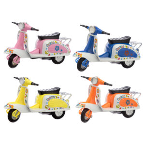 Fun Kids Novelty Scooter Toy