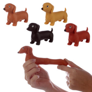 Fun Kids Stretchable Dachshund Dog