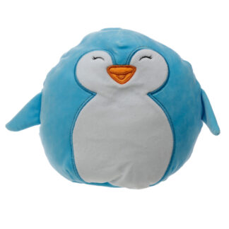 Plush Cuddlies Penguin Cushion