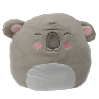 Plush Cuddlies Koala Cushion