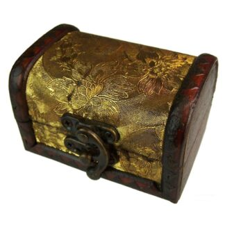 Med Colonial Boxes - Gold Panel
