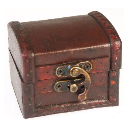Med Colonial Boxes - Leather Effect