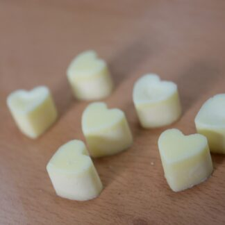 Aroma Wax Melts - Nutmeg & Lemon