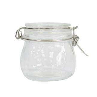 500ml Kilner Jar