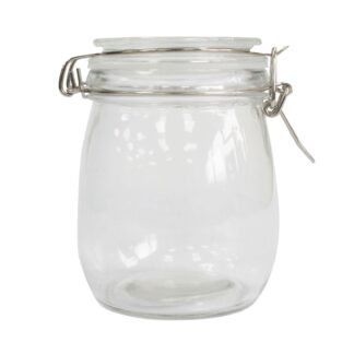 750ml Kilner Jar