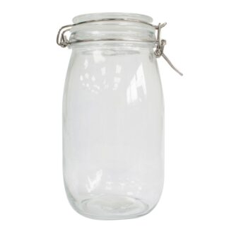 1500ml Kilner Jar