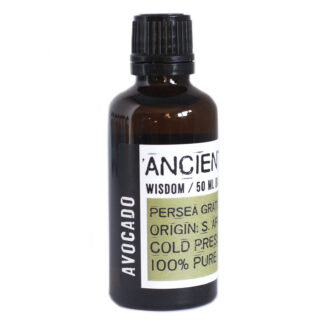 Avocado Oil - 50ml