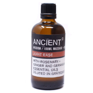 Joints Ease Massage Oil - 100ml