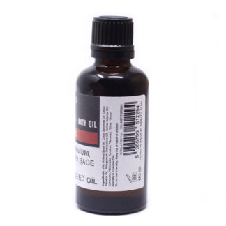 Special A2 Massage Oil - 50ml