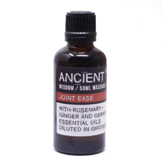 Joints Ease Massage Oil - 50ml