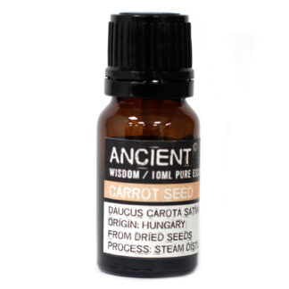 10 ml Carrot Seed Essential Oil