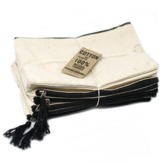 Classic Zip Pouch - Blank