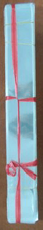 Poly-Prop Bags 400x50mm (500) -Incense