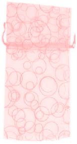 Bathbomb Bubble Bags (for 2) - Pink