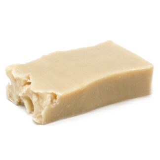 Donkey Milk - Olive Oil Soap - SLICE approx 100g