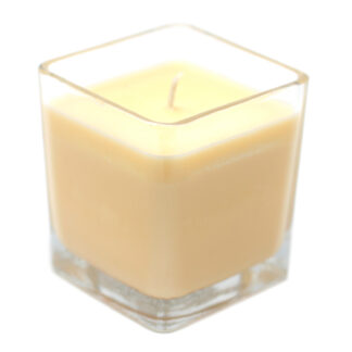 White Label Soy Wax Jar Candle - So Delicious
