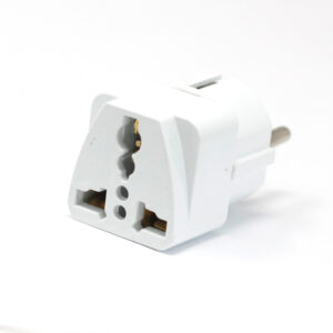 UK to EU Plug Adaptor