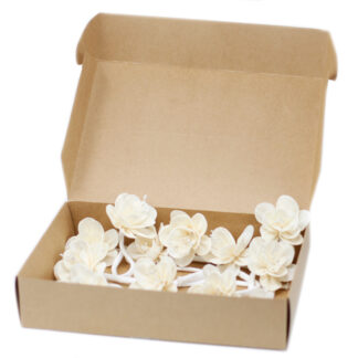 Natural Diffuser Flowers - Small Lily on String