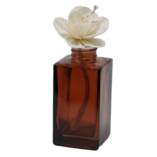 Natural Diffuser Flowers - Small Lotus on String