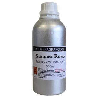 500ml (Pure) FO - Summer Rose