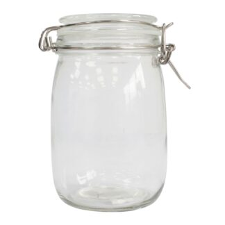 1000ml Kilner Jar