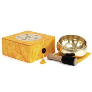 Special Meditation Bowl Set