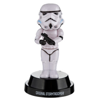 Collectable Licensed Solar Powered Pal - The Original Stormtrooper