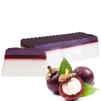 Tropical Paradise Soap Loaf - Mangosteen