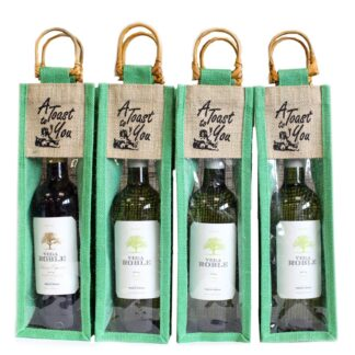 Cane Handle & PVC pannel - Green - A Toast