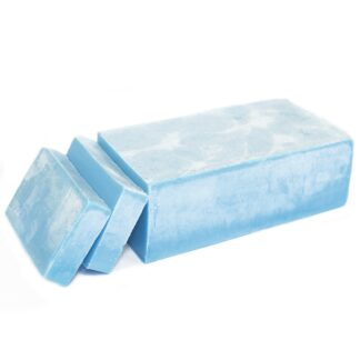 Double Butter Luxury Soap Loaf - Spicy Oils