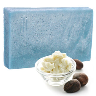 Double Butter Luxury Soap Spicy Oils - SLICE 100g